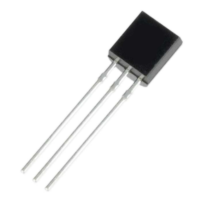 JFET Transistors