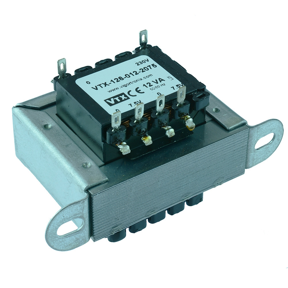 Chassis Mount Transformers