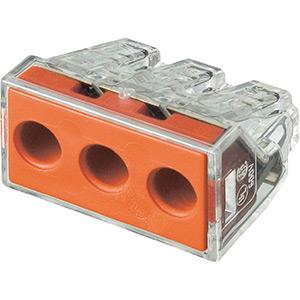 Wago 773 Series Push Connectors