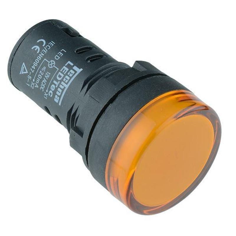 22mm LED Indicators