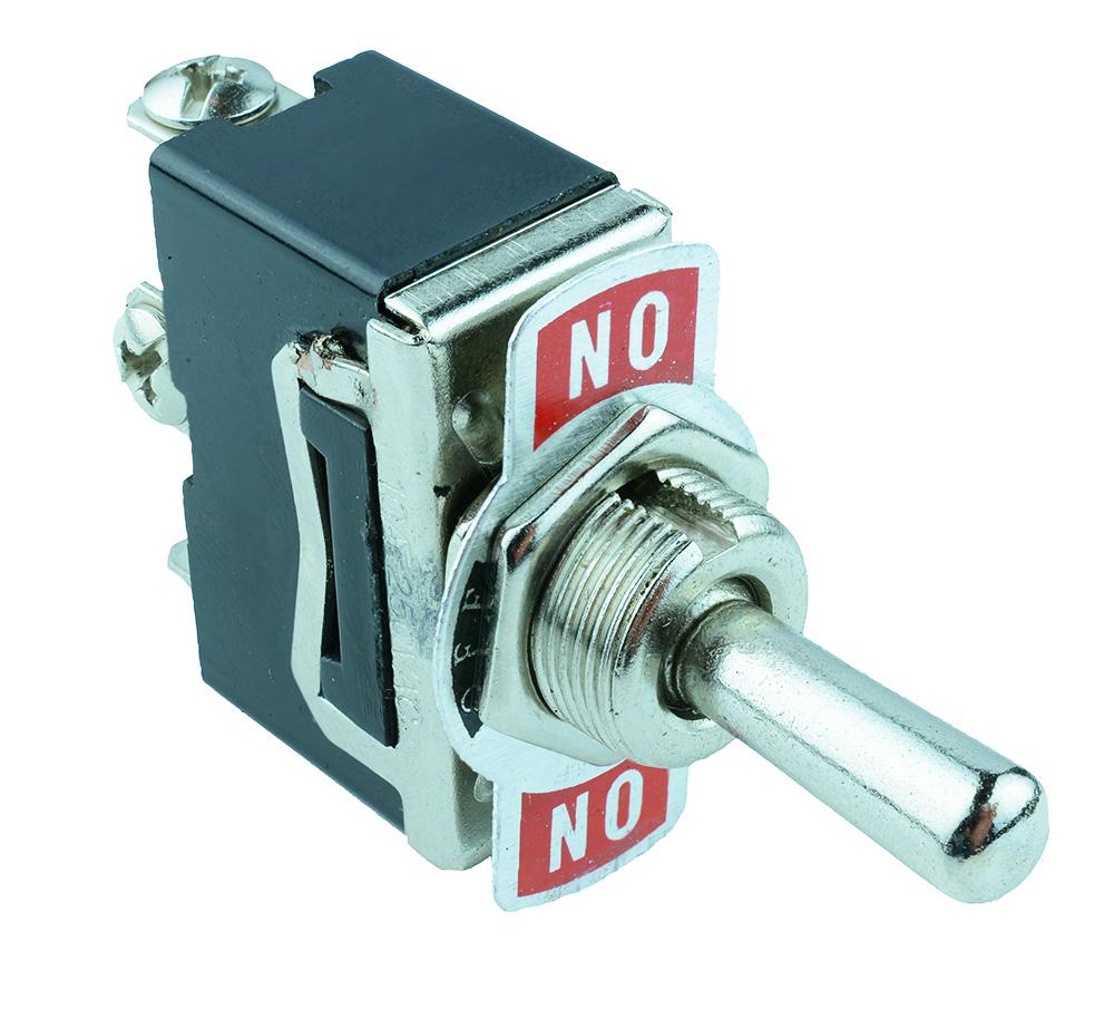 Standard Toggle Switch Screw Terminals