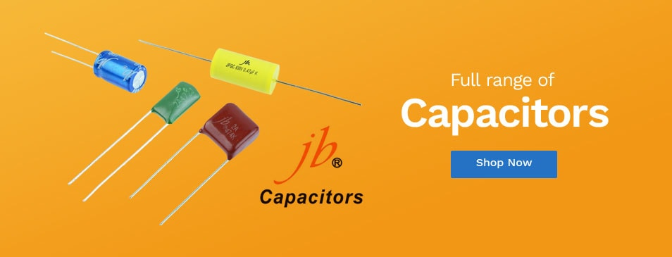Full Range of Capacitors