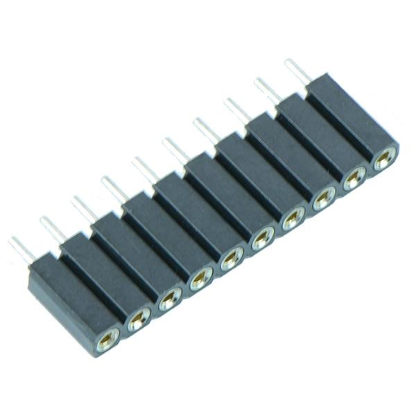 SIL Connectors