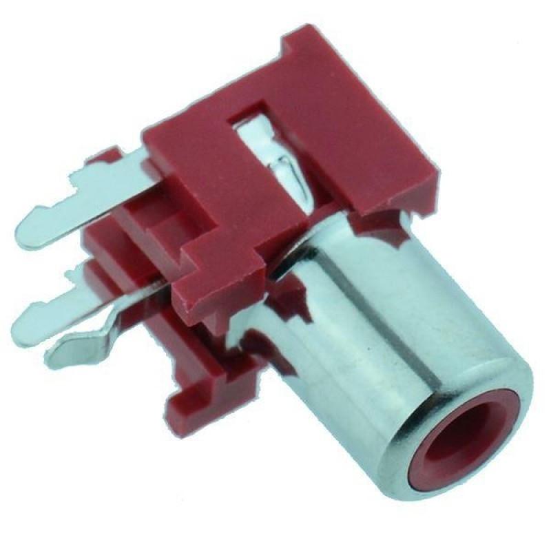 PCB RCA Connectors