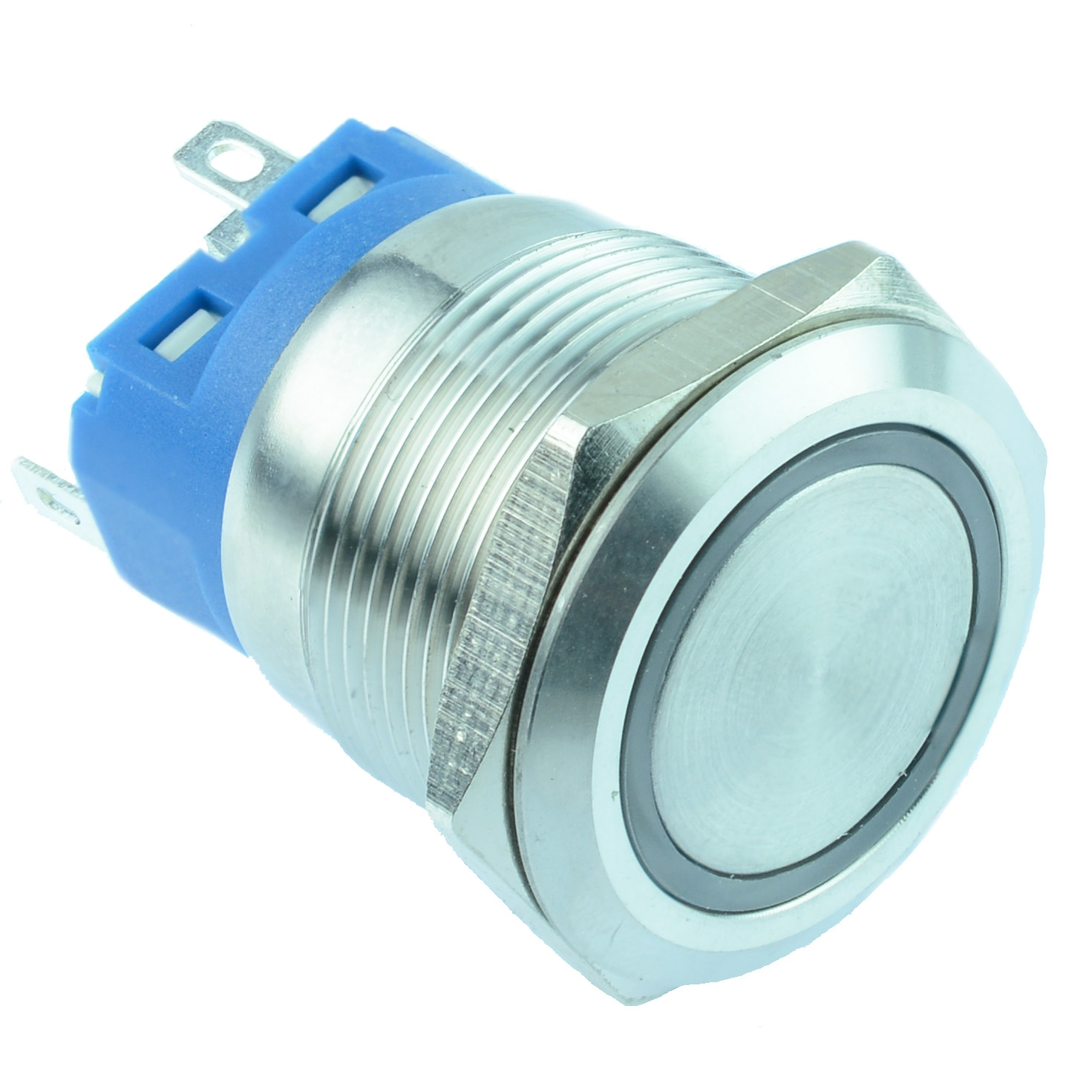 22mm illuminated Vandal Resistant Switches