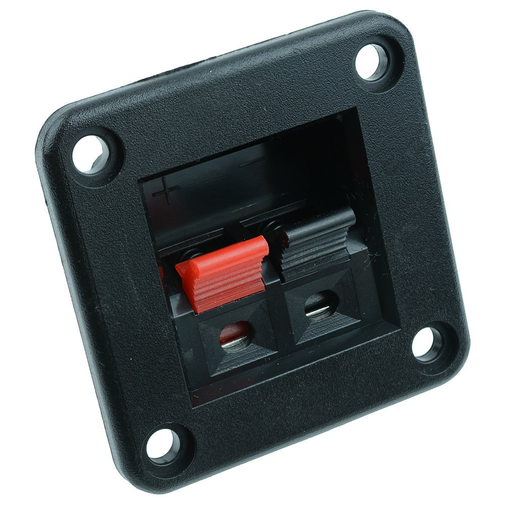 Speaker Connectors