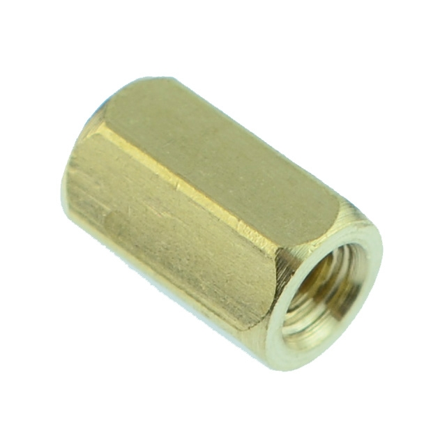 Female to Female Brass Spacers