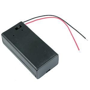 PP3 Battery Holders