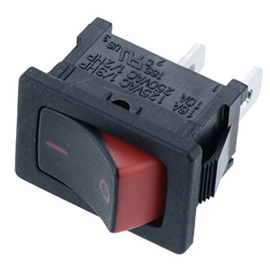 Rectangle Rocker Switches