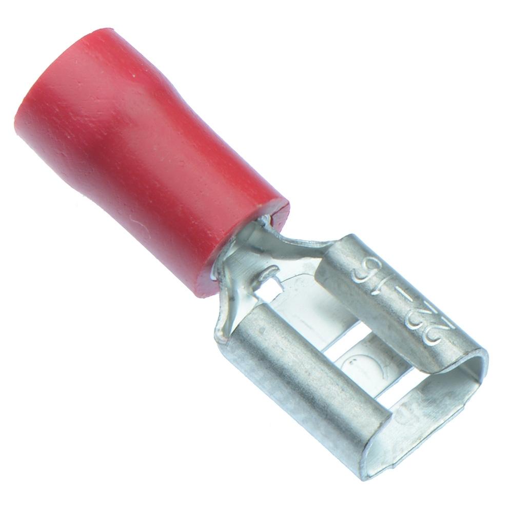 Tab Crimp Connectors