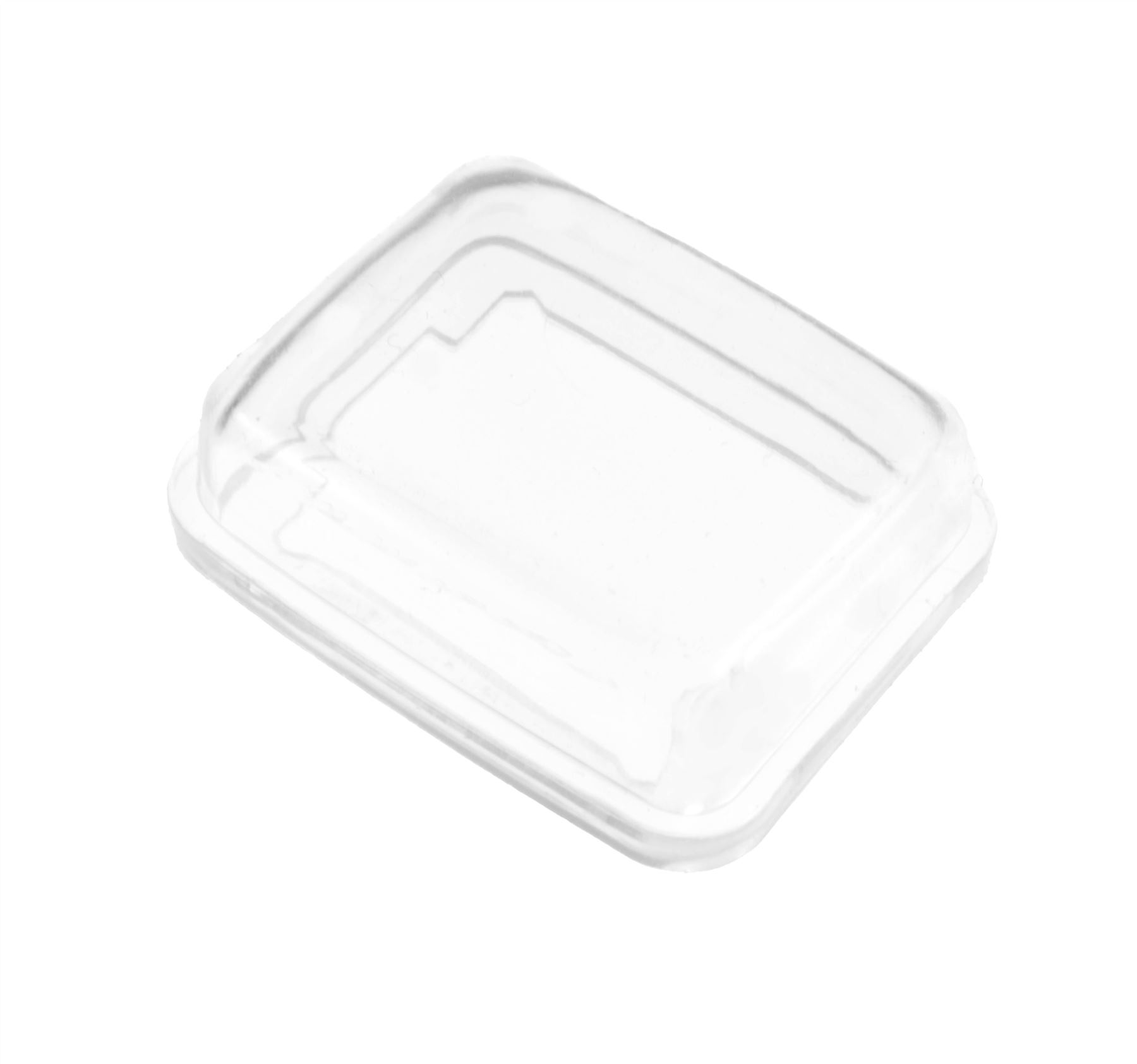 Rectangle Rocker Switch Silicone Cover