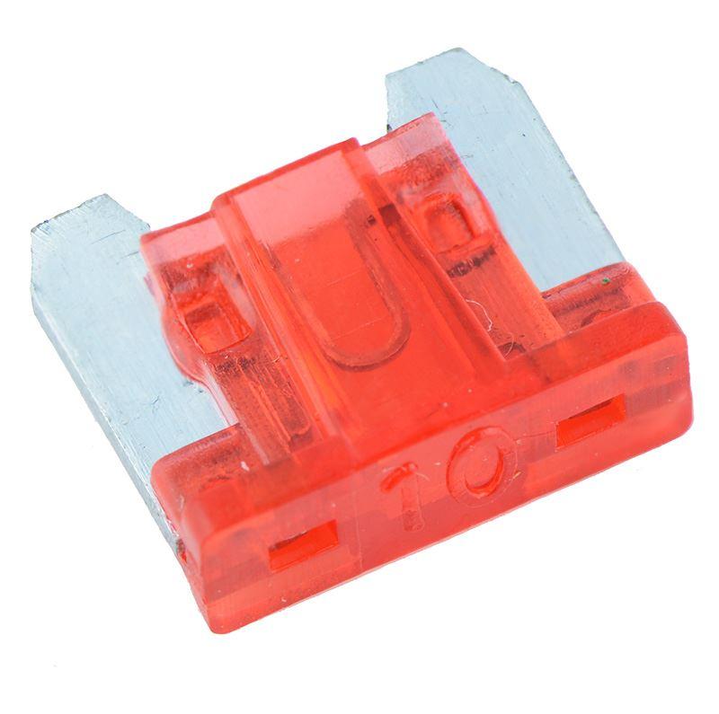 10A Micro Automotive Blade Fuse