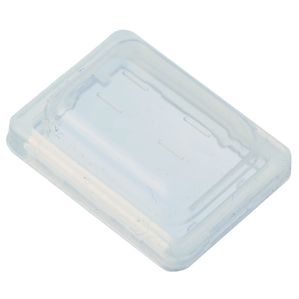 Waterproof Cover for Rectangle Rocker Switches